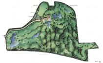 Schiphol - Noordrand ecozone golfbaan